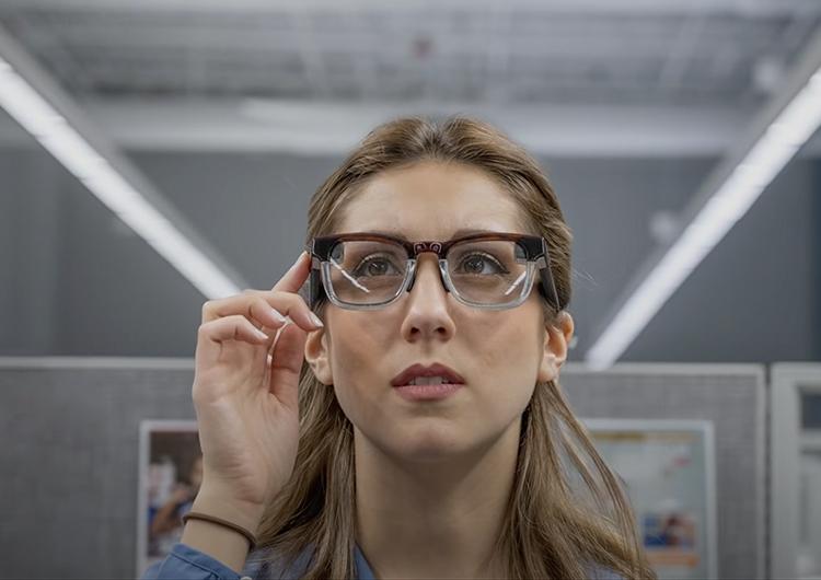 Vuzix представила смарт-очки нового поколения с двумя проекторами и привлекательным дизайном