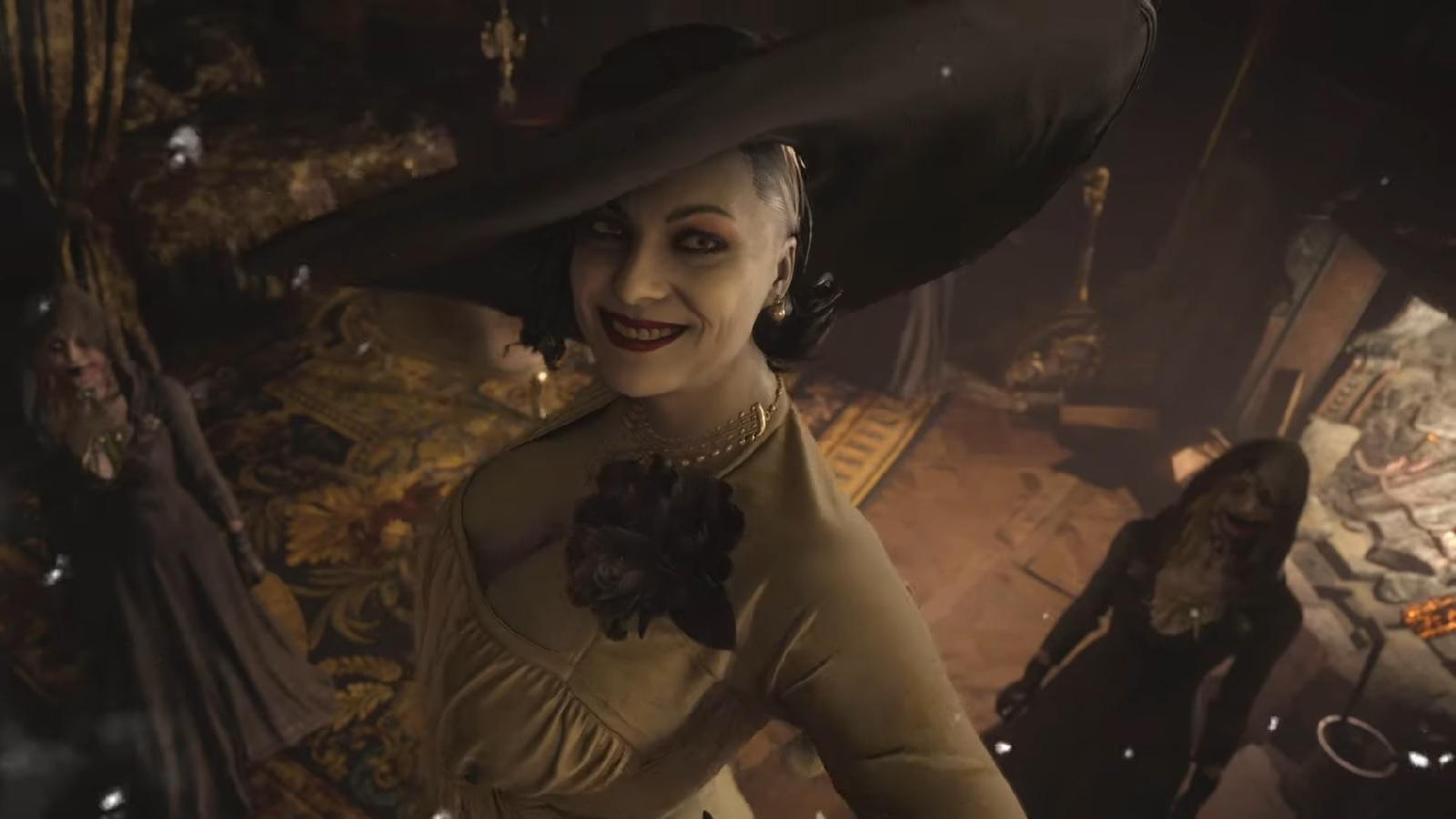 Показ Resident Evil Village и новости о загадочной «бете»: Capcom анонсировала Resident Evil Showcase