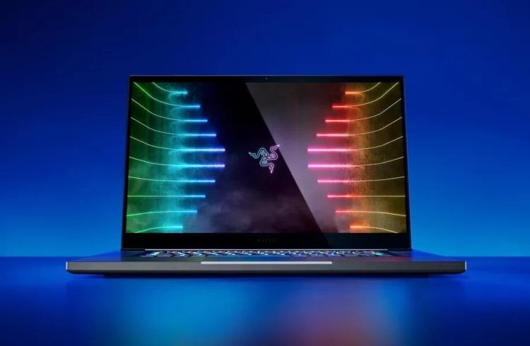Игровые ноутбуки начали мигрировать на QHD-дисплеи