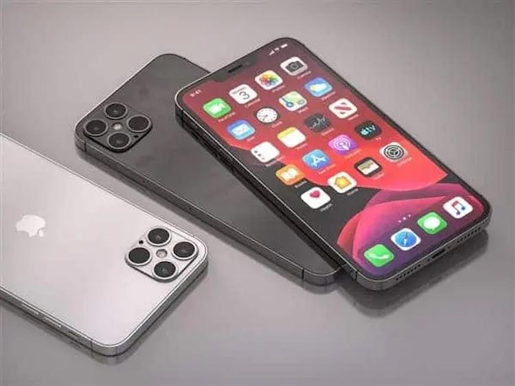Смартфоны Apple следующего поколения будут называться iPhone 12S и внешне недалеко уйдут от iPhone 12