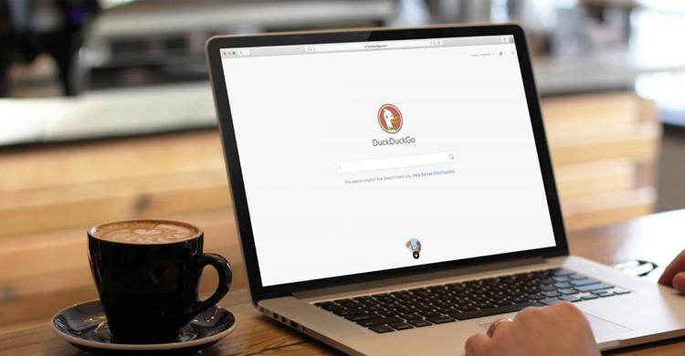 Поисковик DuckDuckGo установил новый рекорд — 100 млн запросов за день