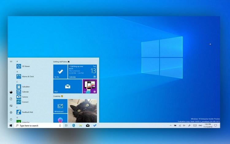 Microsoft работает над исправлением критических ошибок в Windows 10