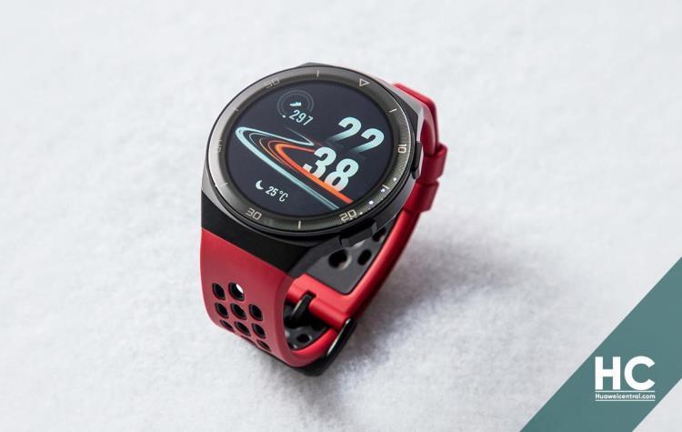 Huawei готовит к запуску умные часы среднего уровня Nova Watch