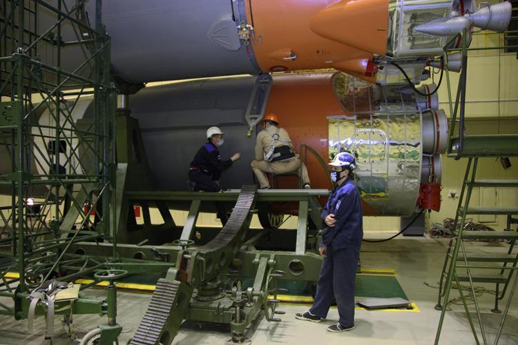 «Роскосмос» назвал даты запуска первого ДЗЗ-спутника «Арктика-М» и кораблей к МКС