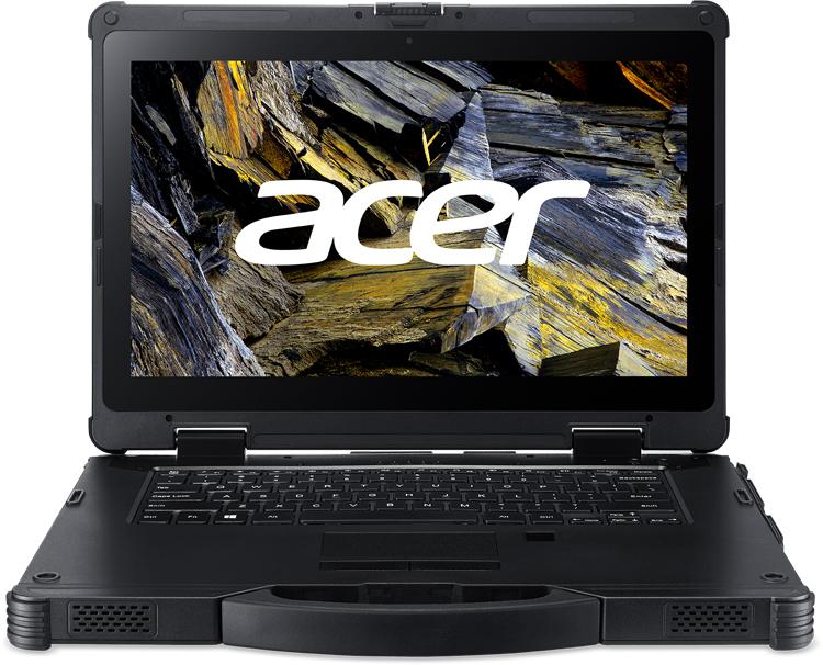 Защищённые ноутбуки Acer Enduro N7 вышли в России по цене от 333 990 рублей