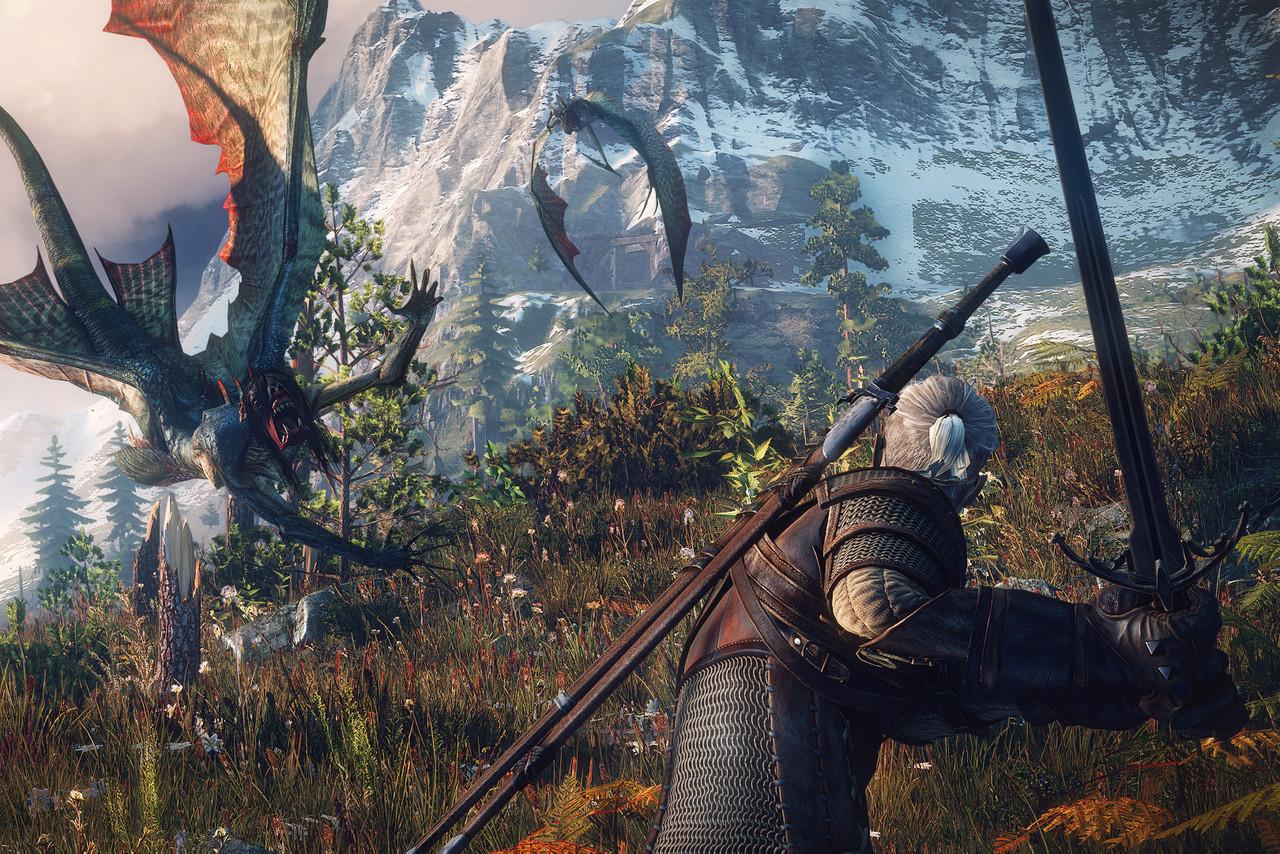 Divinity: Original Sin, Baldur's Gate и The Witcher 3: Wild Hunt — в GOG началась распродажа RPG