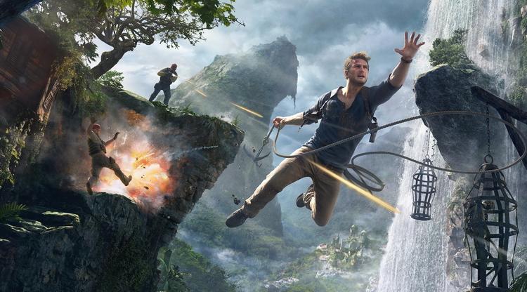 Слухи: первым самостоятельным проектом студии Sony в Сан-Диего станет приключенческий экшен в рамках известной франшизы