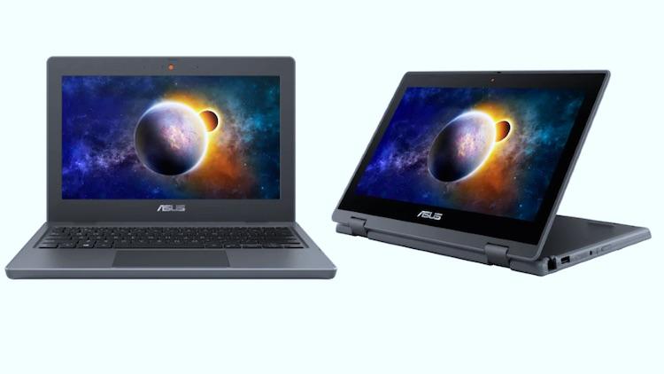 Microsoft с партнёрами представили пять доступных ноутбуков с поддержкой LTE для образования