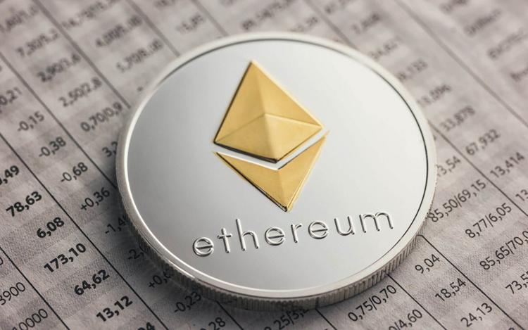 Криптовалюта Ethereum выросла в 16 раз с марта прошлого года и установила новый рекорд