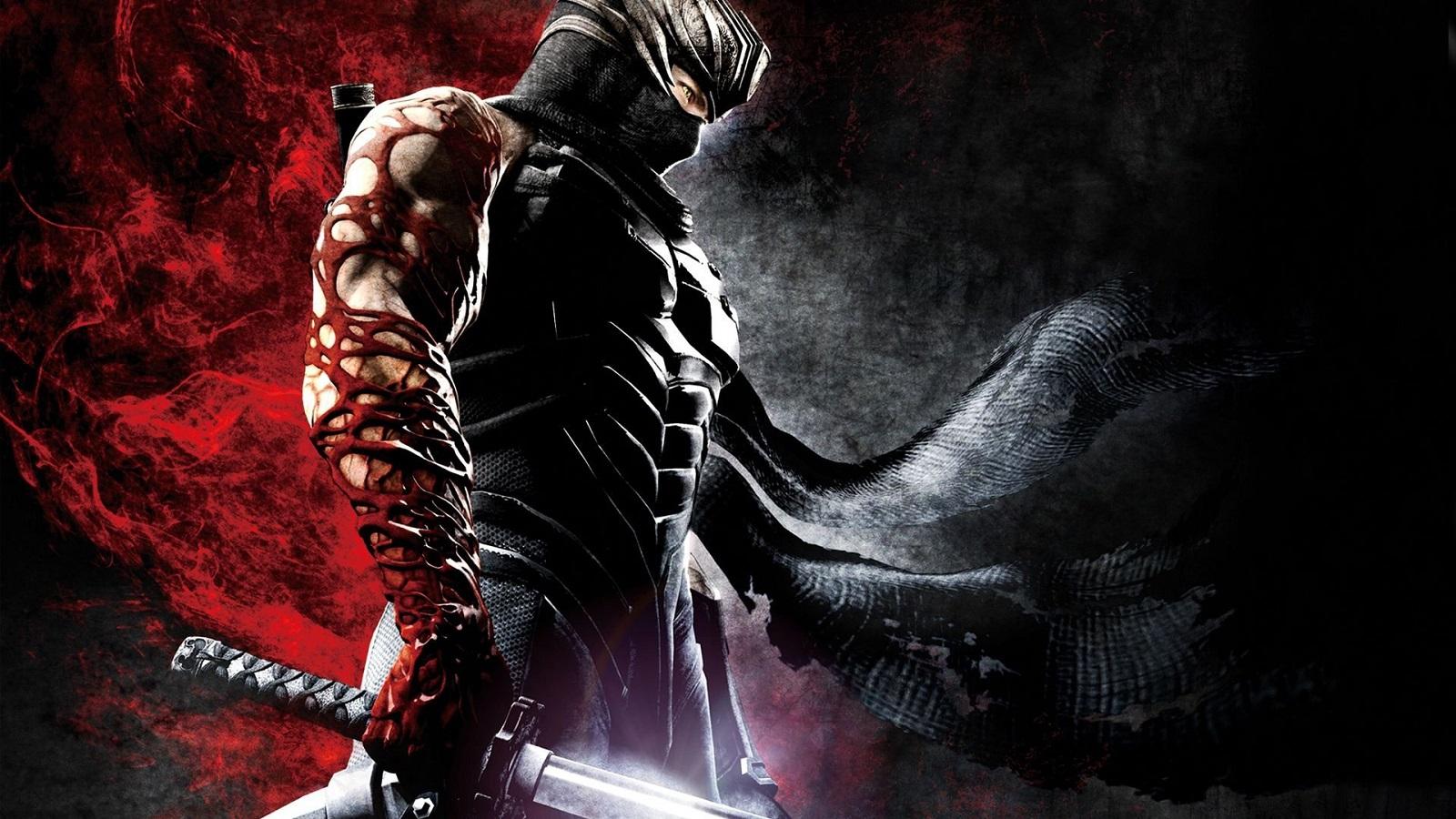 Team Ninja намекнула на скорые новости о Ninja Gaiden