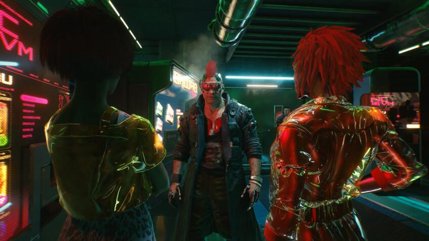«Колоссальный объем работы»: глава Valve Гейб Ньюэлл встал на защиту Cyberpunk 2077 и CD Projekt RED
