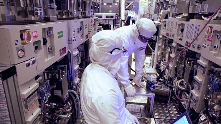 Intel намеревается поручить TSMC выпуск не менее пяти видов изделий