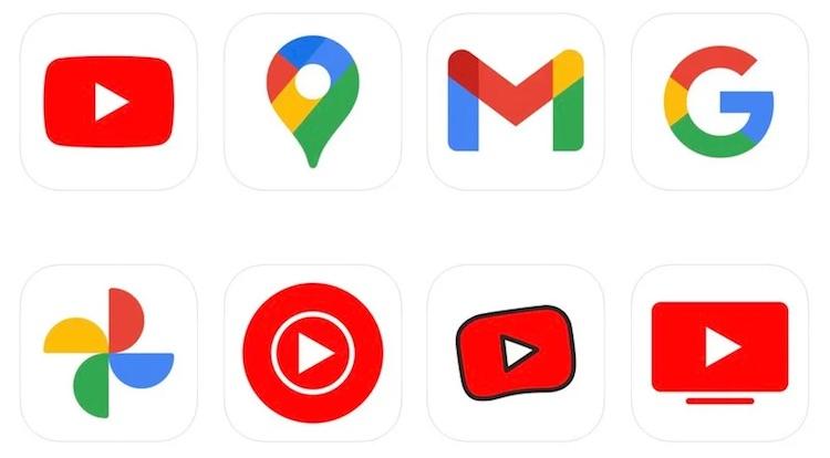 Google до сих пор не добавила ярлыки конфиденциальности для своих iOS-приложений в App Store