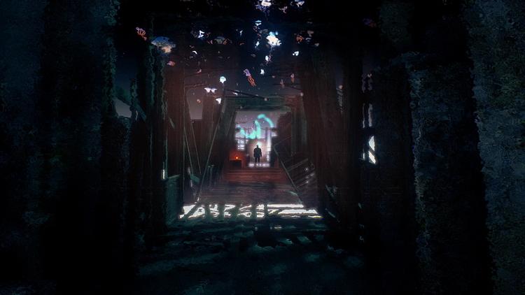 Приключенческий ужастик Conarium в стиле романов Лавкрафта вышел на Nintendo Switch