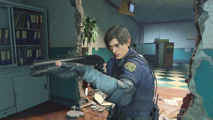 Анонсирован Resident Evil Re:Verse — бесплатный онлайн-шутер для владельцев Resident Evil Village