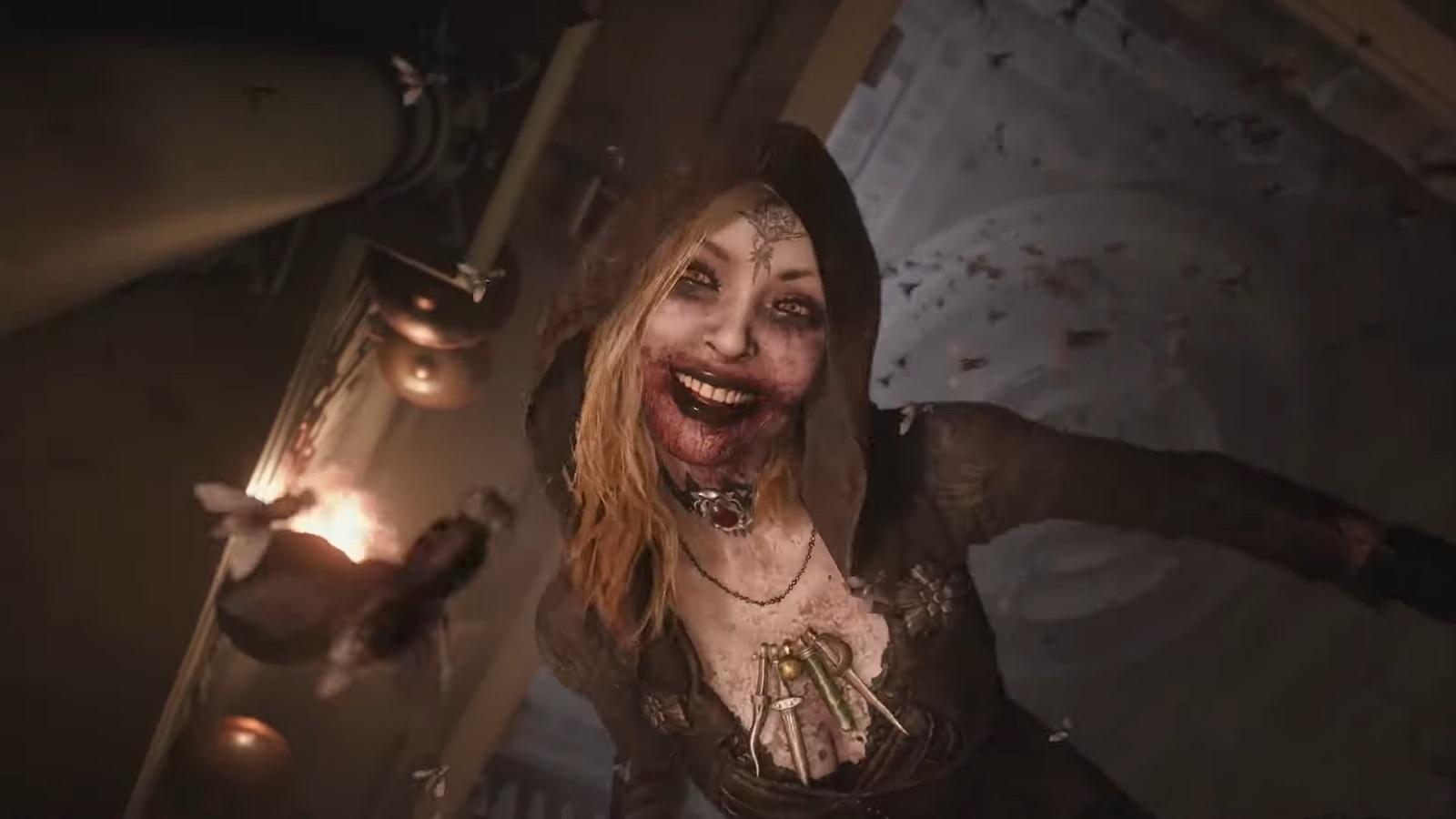 Стартовали предзаказы Resident Evil Village — Steam-версия оказалась в два с половиной раза дешевле консольных