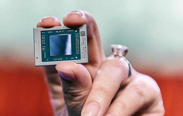 Сговора между Intel и NVIDIA не существует: процессоры Ryzen не попадали в игровые ноутбуки по другой причине