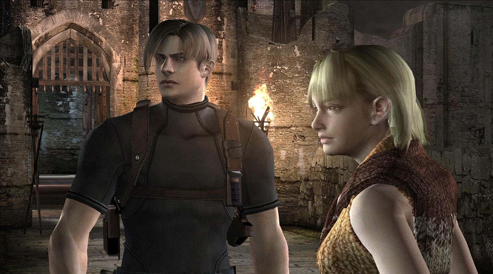 Слухи: Capcom частично перезапустила разработку ремейка Resident Evil 4 и отдала проект своей основной команде