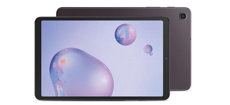 Samsung готовит планшет на базе процессора MediaTek Helio P22T