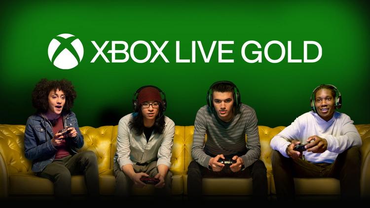Подписка Xbox Live Gold подорожала, но пока не в России