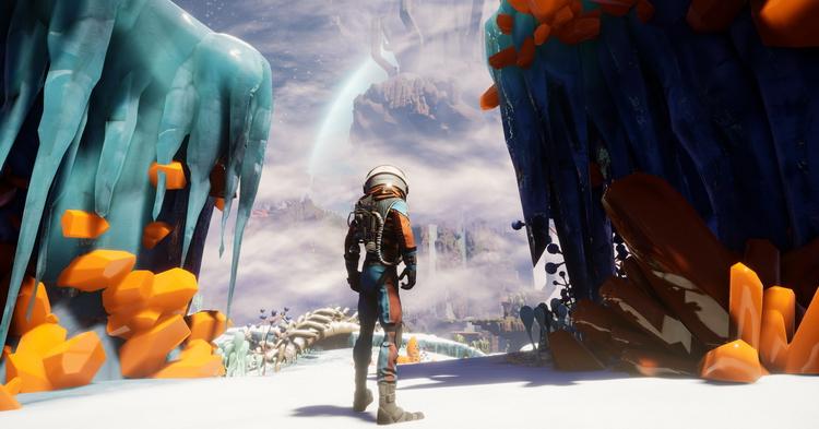 Приключенческий шутер Journey to the Savage Planet выйдет в Steam в конце января