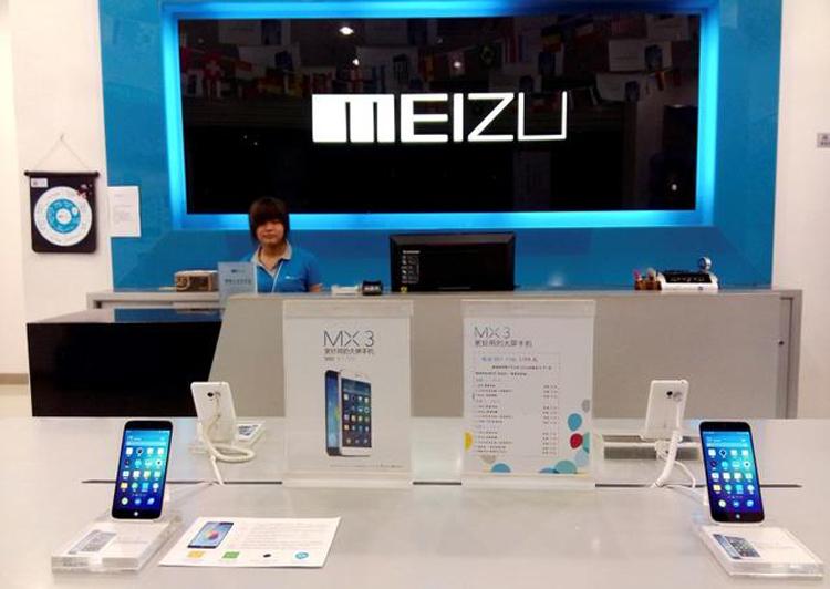 Близится анонс флагманского смартфона Meizu 18 с процессором Snapdragon 888