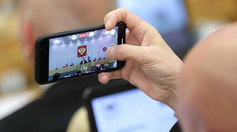 В Совфеде разработают штрафы для интернет-компаний за необоснованную блокировку пользователей