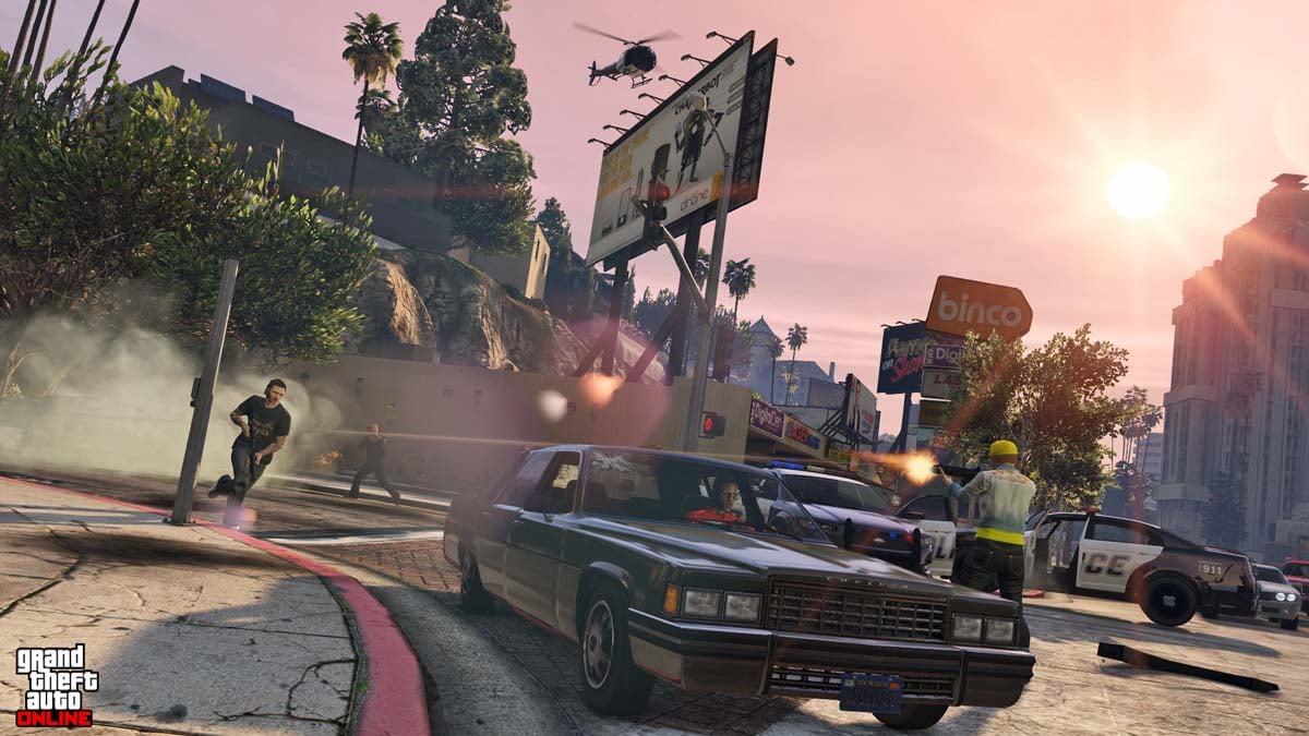 Take-Two заставила производителя читов для GTA Online свернуть деятельность и пожертвовать выручку на благотворительность