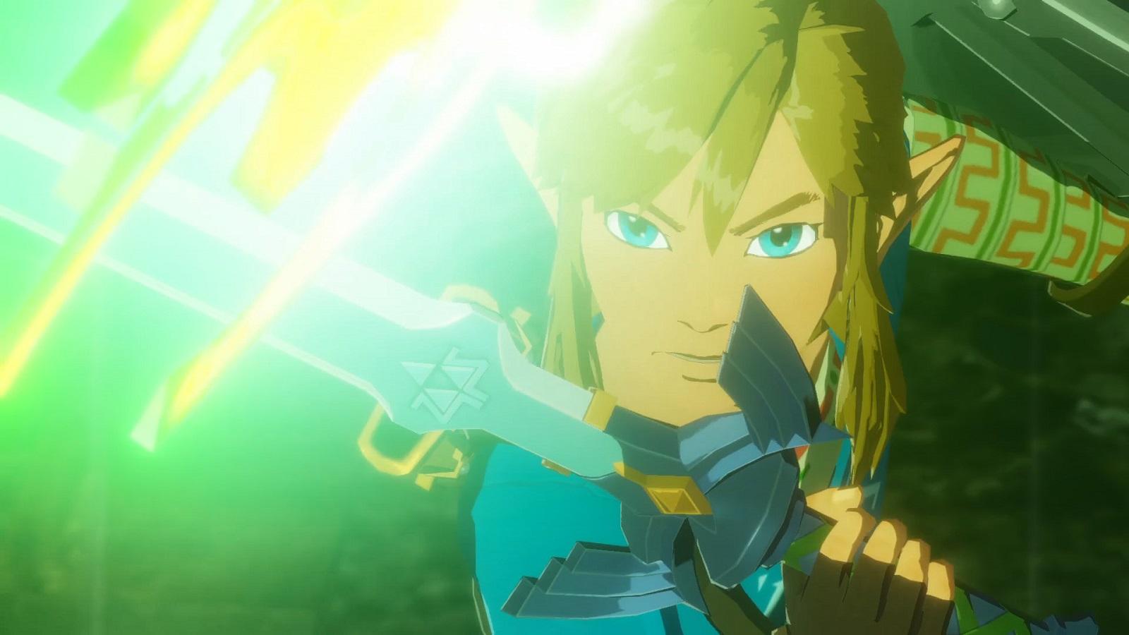Koei Tecmo похвасталась объёмом отгрузок Hyrule Warriors: Age of Calamity и Nioh 2