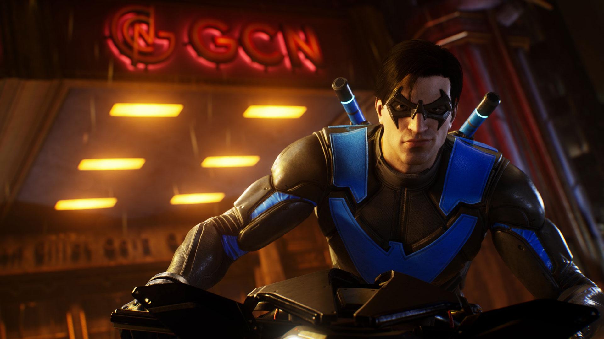 Новые игры Warner Bros Interactive Entertainment будут сделаны с акцентом на сервисной модели