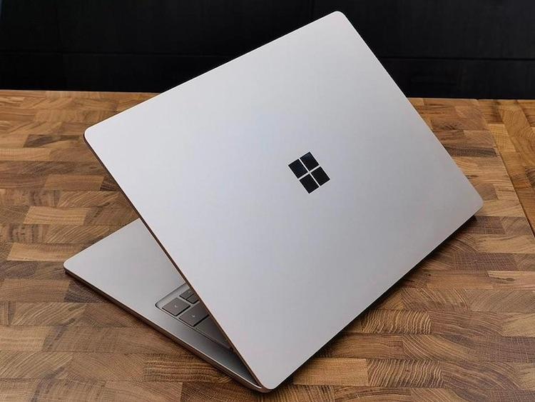 Microsoft в апреле выпустит ноутбуки Surface Laptop 4 на процессорах Intel и AMD