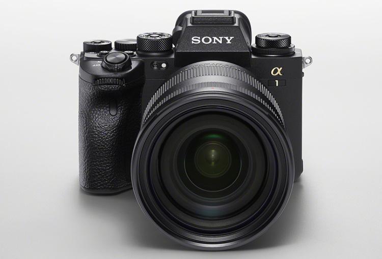 Представлена Sony A1 — флагманская 50-Мп полнокадровая камера за $6500 с серийной съёмкой до 30 кадров/с и видео 8K
