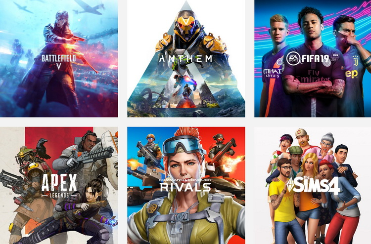 Стоимость первого месяца EA Play временно упала до 69 рублей на ПК и консолях
