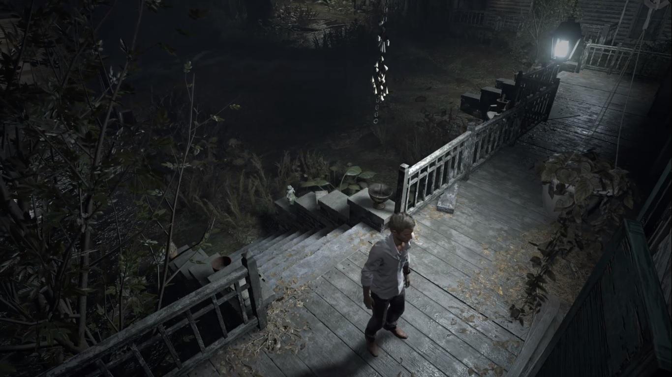 Для неисправимых фанатов: блогер показал, как выглядит Resident Evil 7 с классической камерой
