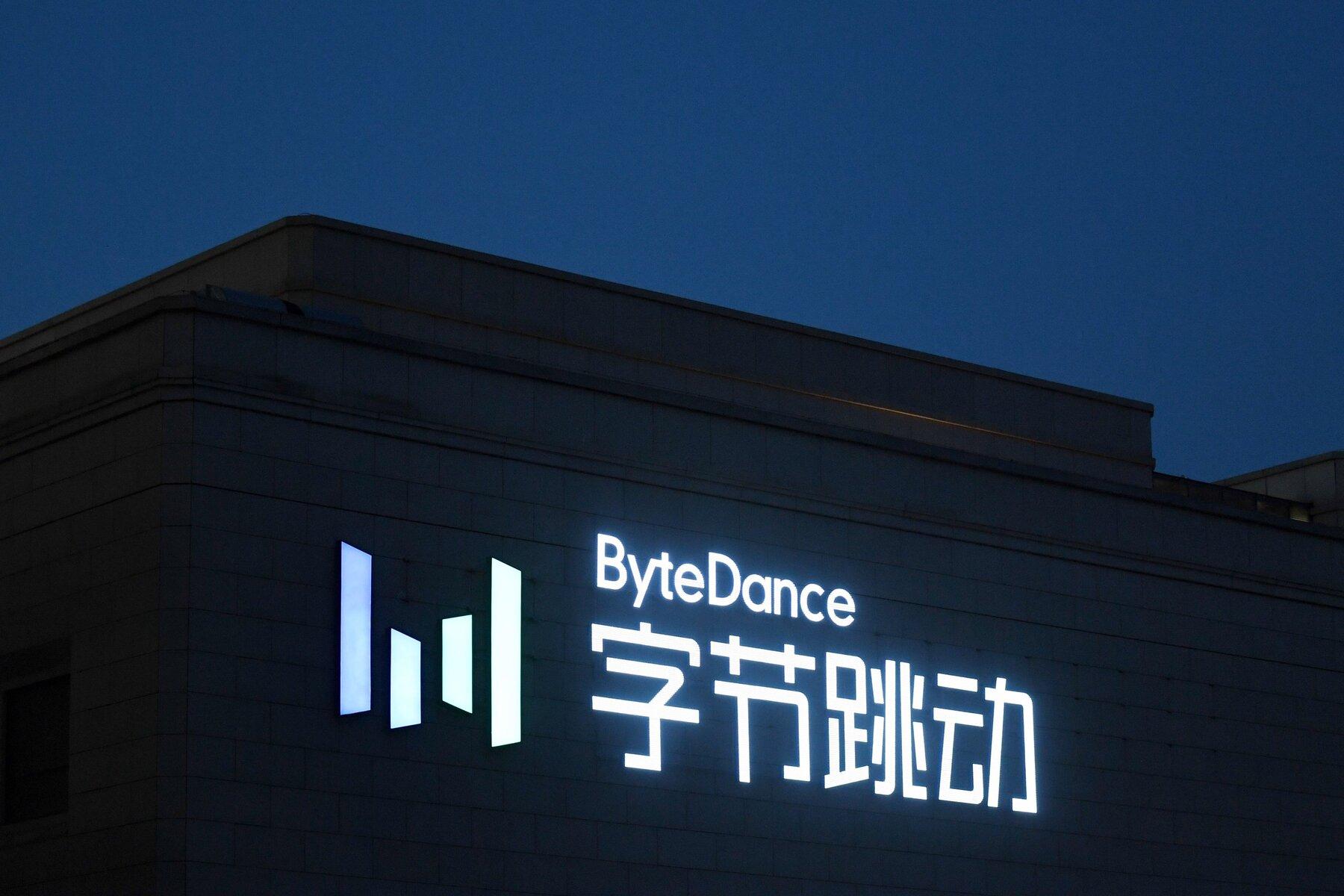 Годовая выручка ByteDance, владеющей TikTok, удвоилась и достигла $35 млрд