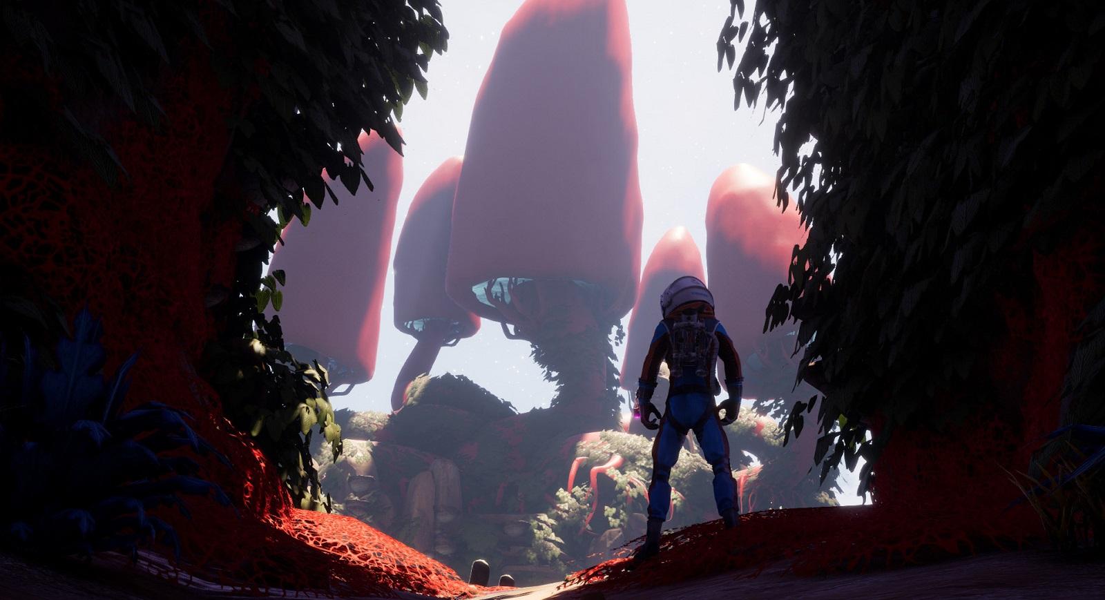 Продажи Journey to the Savage Planet превзошли ожидания издателя, а разработчики задумались над развитием вселенной игры