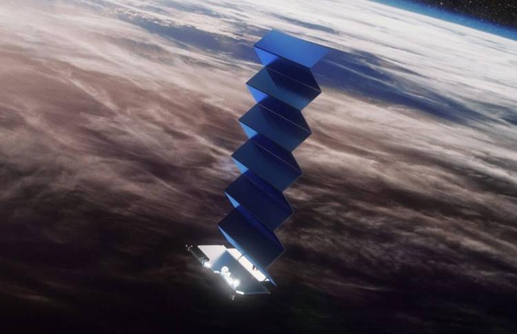 SpaceX запустит новую партию спутников Starlink уже 30 января