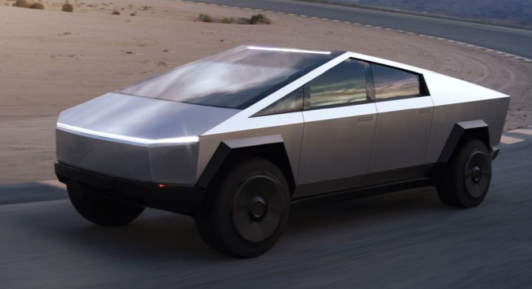 Tesla завершила разработку Cybertruck, но массовые поставки начнутся только в следующем году