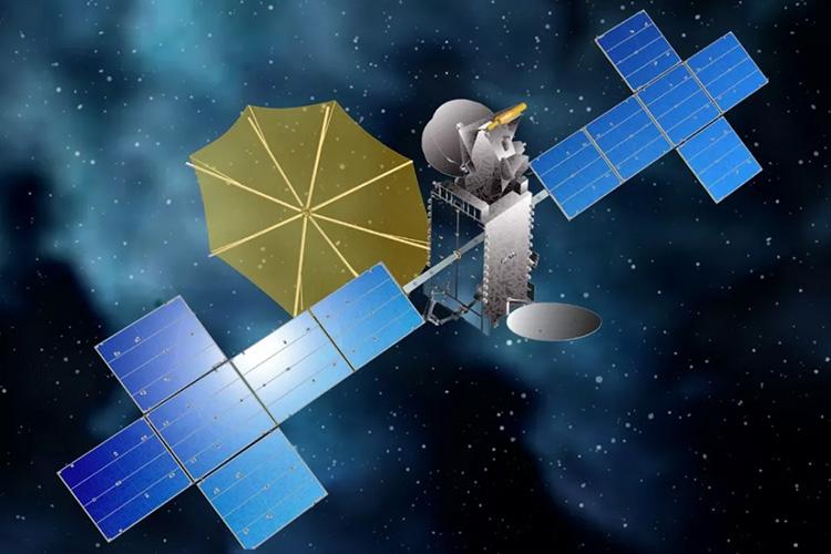 Запущенный в декабре с помощью Falcon 9 спутник Sirius XM так и не заработал