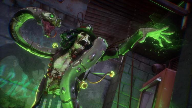 Bleeding Edge мертва: Ninja Theory отказалась от поддержки игры