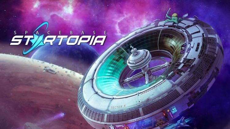 Spacebase Startopia выйдет в конце марта на ПК и консолях двух поколений