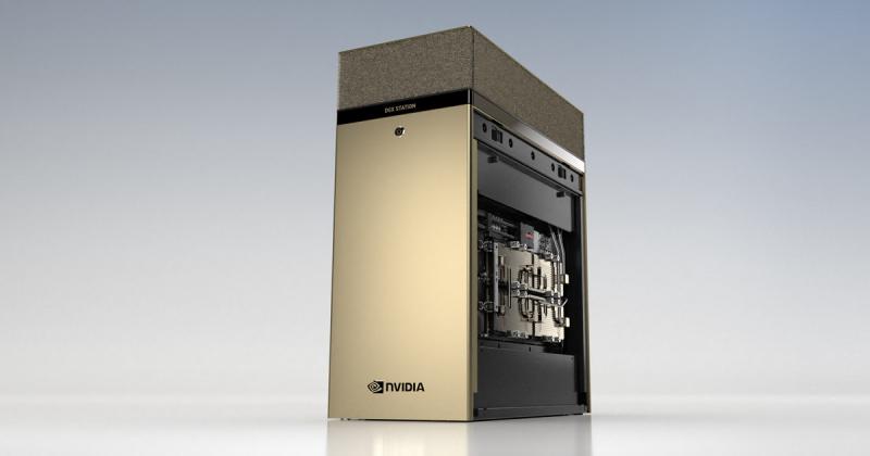 NVIDIA обвинили в мошенничестве с тестами для систем Big Data