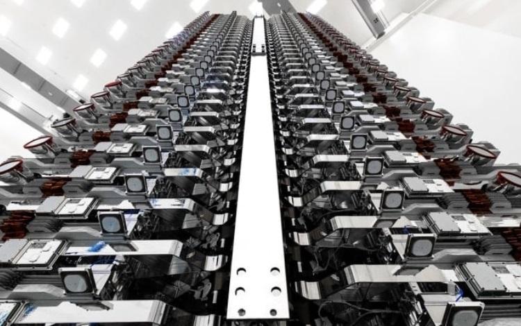 У SpaceX созрела вторая версия спутников Starlink, компания ищет специалиста для их тестирования
