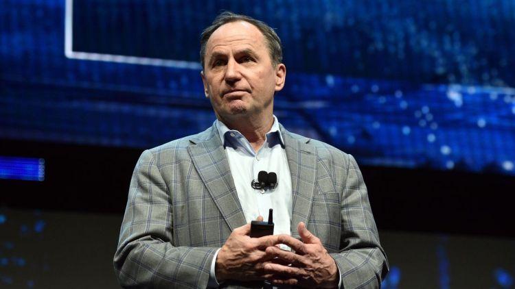 Покидающий Intel Роберт Свон увеличил пакет принадлежащих ему акций компании