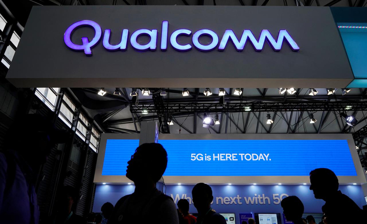 LG и Qualcomm совместно создадут 5G-платформу для автомобилей