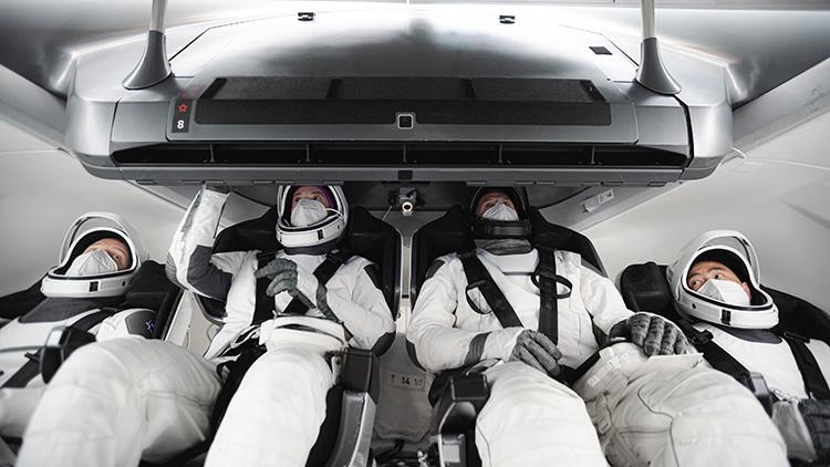 NASA со SpaceX уточнили планы по запуску пилотируемых миссий Crew-2 и Crew-3 к МКС
