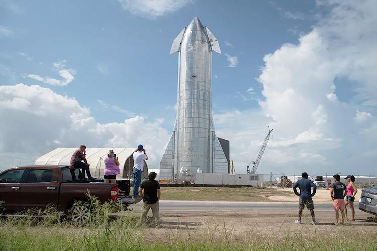 SpaceX нарушила лицензию на запуск во время испытания Starship, что повлекло расследование FAA