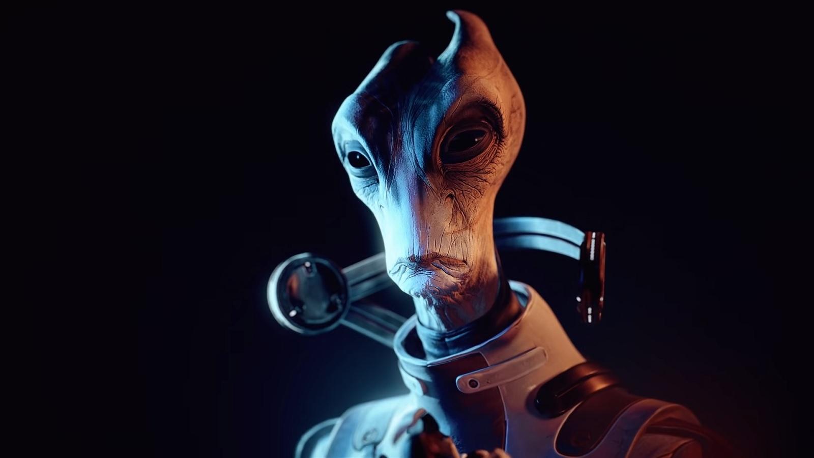 Инсайдер намекнул на скорый показ и особенности Mass Effect Legendary Edition