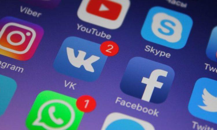 Социальные сети обязали удалять контент с нецензурной бранью