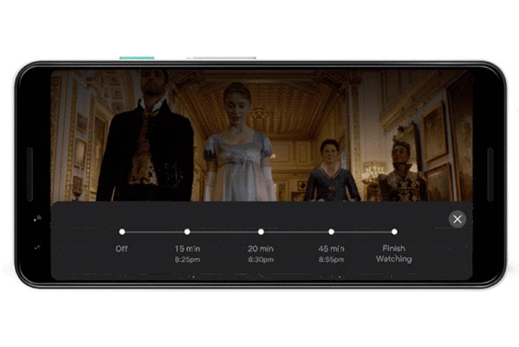 Netflix тестирует функцию для любителей засыпать за просмотром фильмов